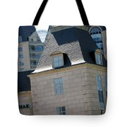Korshak Dallas Tote Bag