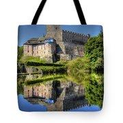 Kost Castle Tote Bag