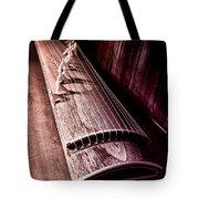 Koto - Japanese Harp Tote Bag