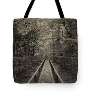 Koto-in Zen Temple Forest Path - Kyoto Japan Tote Bag