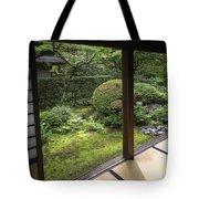 Koto-in Zen Temple Side Garden - Kyoto Japan Tote Bag