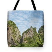 Krabi, Thailand Tote Bag