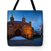 krakow 'IX Tote Bag