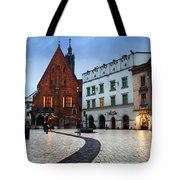 krakow 'XI Tote Bag