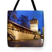krakow 'XIV Tote Bag