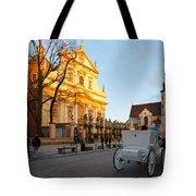 krakow 'XIX Tote Bag
