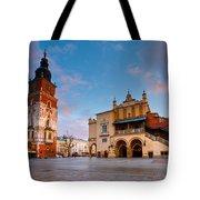 krakow 'XVIII Tote Bag
