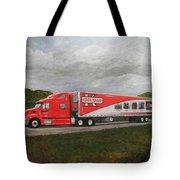 Kreilkamp Truck Tote Bag