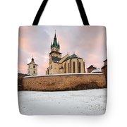 kremnica 'XVI Tote Bag