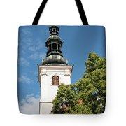 Krems Dom Der Wachau Tote Bag