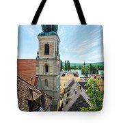 Krems Tote Bag