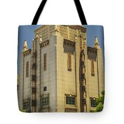 Kress Building Tote Bag