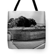 Kronborg Castle 3 Tote Bag