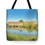 Kronoberg Castle Ruins Tote Bag