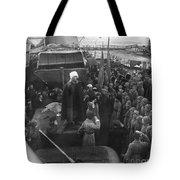Kronstadt Mutiny, 1921 Tote Bag
