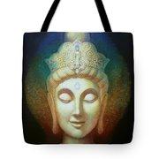 Kuan Yin's Light Tote Bag