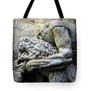 Kuks Forest Sculptures Tote Bag