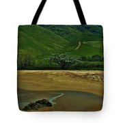 Kula'ili'i Beach Tote Bag