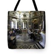 Kunsthistorische Museum Cafe Tote Bag
