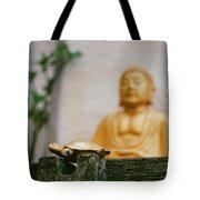 Kura-kura Tote Bag