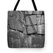 Kyoto Palace Stone Wall Tote Bag