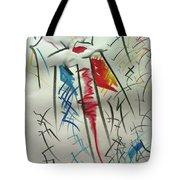 L-i Tote Bag