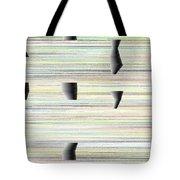 L16-7 Tote Bag