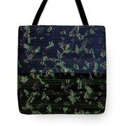 L18-127 Tote Bag