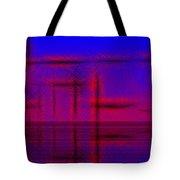 L24-64 Tote Bag