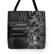 La Buvette - Corner Tote Bag