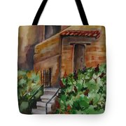 La Casitas Tote Bag