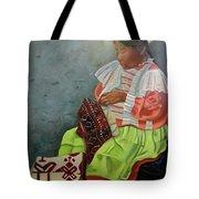 La Costurera Tote Bag