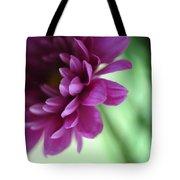 La Fleur De L' Amour Tote Bag