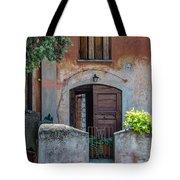 La Fraschetta Del Borgo Tote Bag