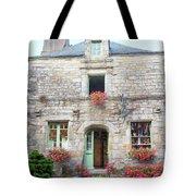 La Gacilly, Morbihan, Brittany, France, Shop Tote Bag