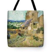 La Maison De La Crau The Old Mill Tote Bag