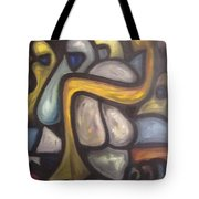 La Maza Tote Bag