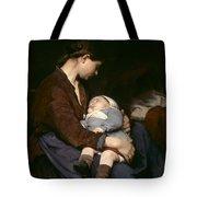 La Mere Tote Bag by Elizabeth Nourse