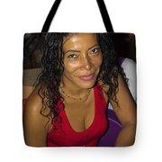 La Mirada - The Look II Tote Bag