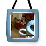 La Mystic Photo Tote Bag