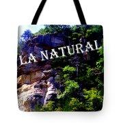 La Natural 2 Tote Bag