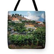 La Palma - Los Llanos Tote Bag