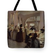 La Patisserie Tote Bag