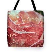 La Petite Rose Tote Bag
