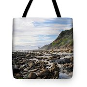 La Piedra Shore Malibu Dusk Tote Bag
