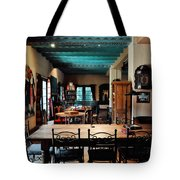 La Posada Historic Hotel Lounge Tote Bag