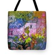 La Provence 04 Tote Bag