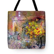 La Provence 13 Tote Bag