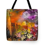 La Provence 14 Tote Bag