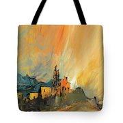 La Provence 25 Tote Bag